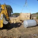 Демонтаж Необслуживаемых Усилительных Пунктов в Охранной зоне Магистрального Нефтепровода во Владимирской области