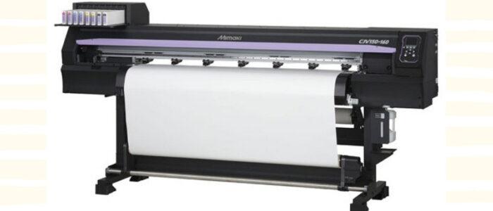 Mimaki CJV150-160